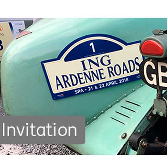 ING Ardenne Road 2019