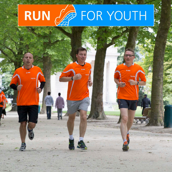 Run for Youth 2019