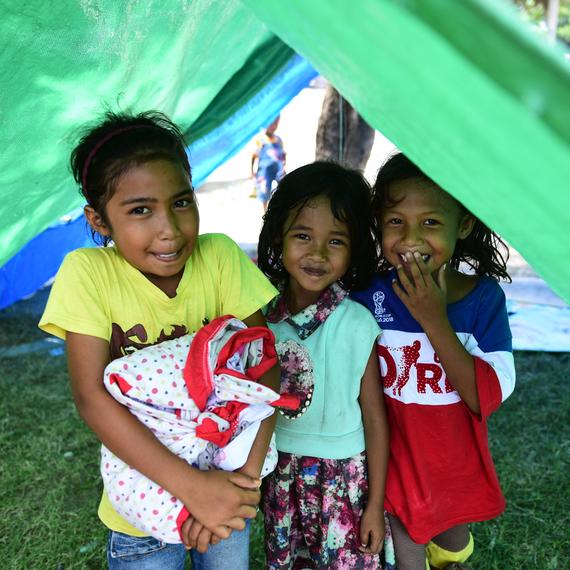 L'Oréal for UNICEF