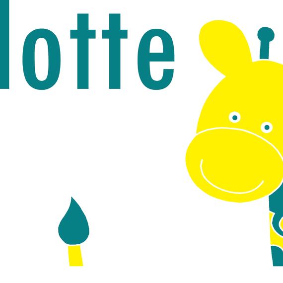 Geboorte Lotte