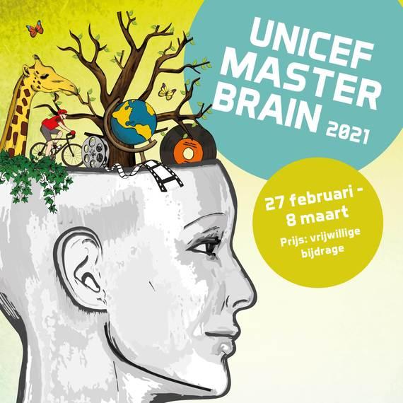 Online Unicef Master Brain Quiz 2021