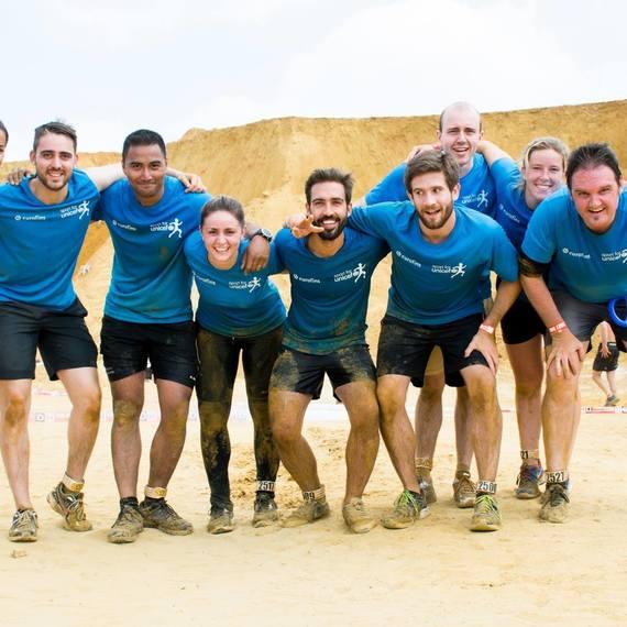 Sand Race 2018