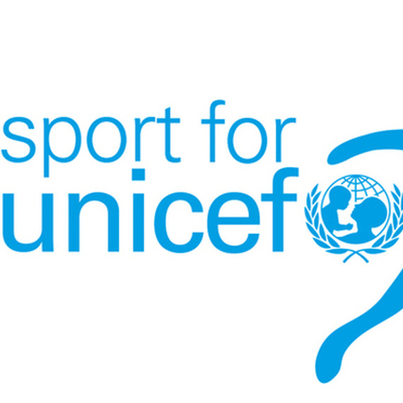 Run for UNICEF
