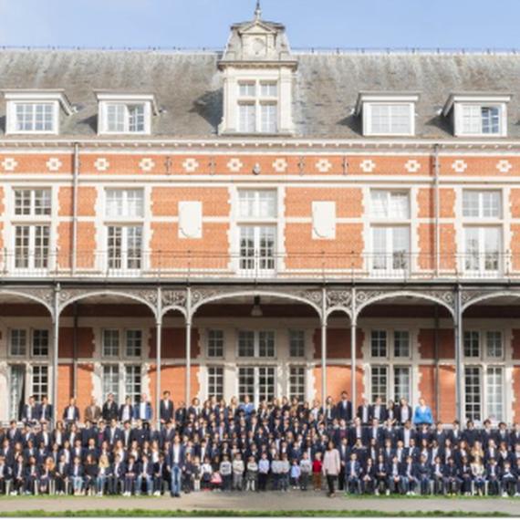 Bogaerts International School Year 7 supports UNICEF
