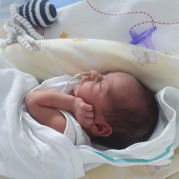 Liste de naissance Lucie F.