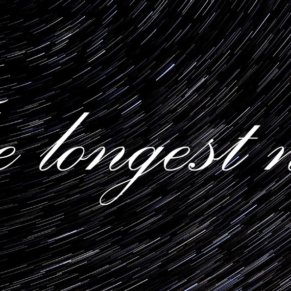 The Longest Night by Julie&Jan