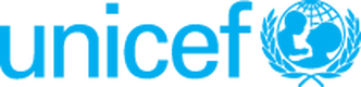 Logo unicefbleu