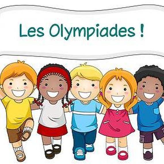 Les Olympiades de l'Ecole des Etoiles