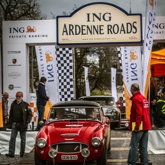 ING Ardennes Roads