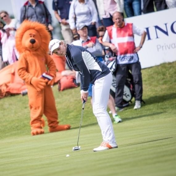 ING Golf