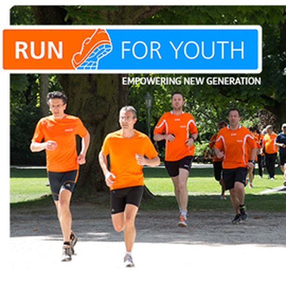 Run for youth 2017