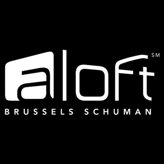 Aloft is running !!!
