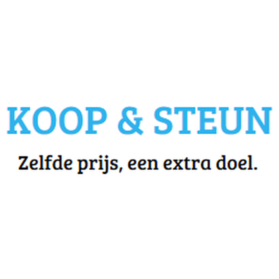 Koop & Steun